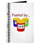 Fueled by Jam Journal