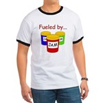 Fueled by Jam Ringer T