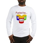 Fueled by Jam Long Sleeve T-Shirt