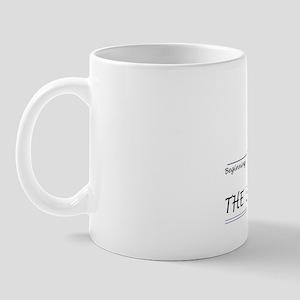 Writers Workshop 1 Mug