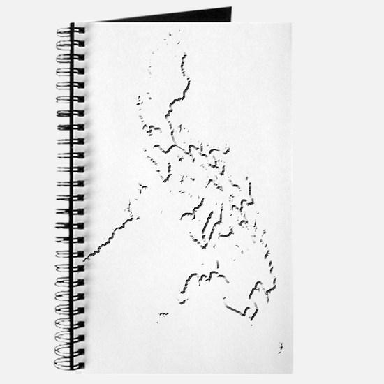 pinasmap-wht Journal