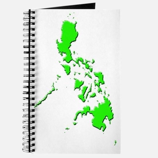 pinasmap-grn Journal