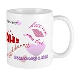 MWAH! Mug