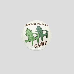 camp Mini Button