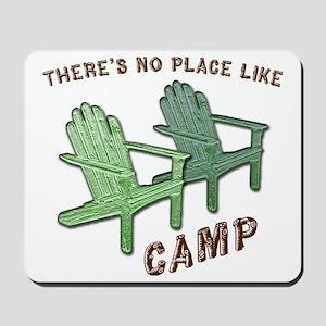 camp Mousepad