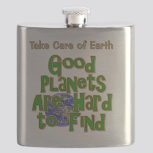 takecareofearth Flask