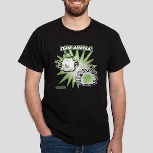 team-amoeba-greener Dark T-Shirt