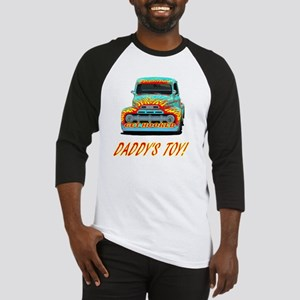 4000x4000 Daddys Toy!(Ford Truck) Baseball Jersey