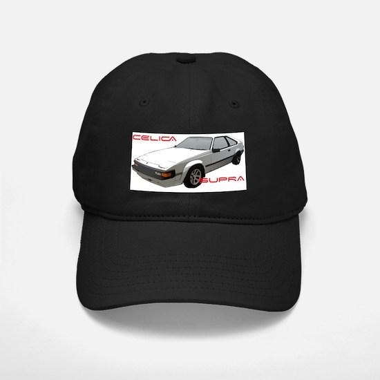 Toyota-Supra Baseball Hat