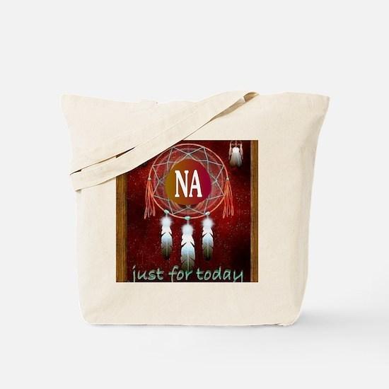 2-NA INDIAN Tote Bag