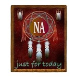 Narcotics anonymous Home Decor