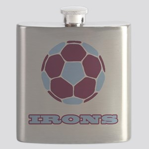 IRONS copy Flask