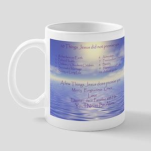 Promises Mugs
