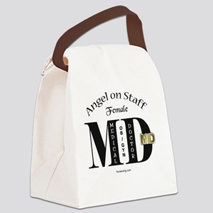fmd-ob-aos Canvas Lunch Bag