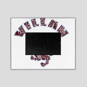 villanfaded Picture Frame