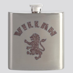 villanfaded Flask