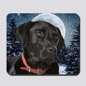 WinterLabOrn Mousepad