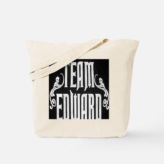 teamedwardlarge Tote Bag