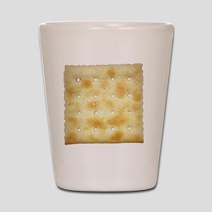 cracker Shot Glass