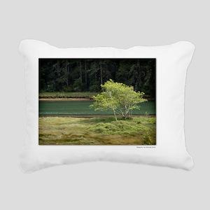 14x10framedprint_Metapho Rectangular Canvas Pillow