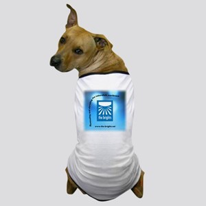 logo url tag 3 Dog T-Shirt