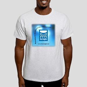 logo url tag 3 Light T-Shirt