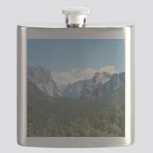 tunnel-view-clock Flask