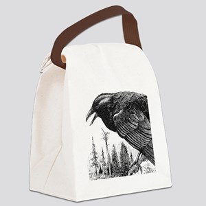 croven Canvas Lunch Bag