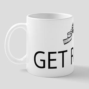 GetReel Mug