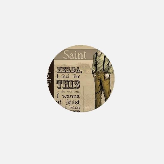 SaintDiegoGraphic copy Mini Button