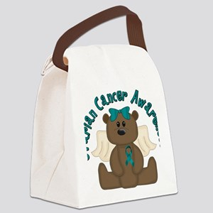 Image67 Canvas Lunch Bag