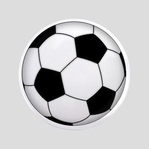 "Soccer_ball 3.5"" Button"