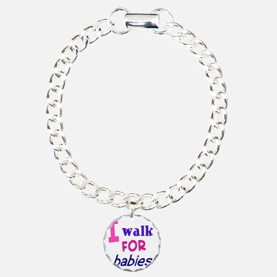 walk4babies01 Bracelet