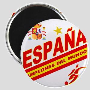 ESPANA champions Magnet