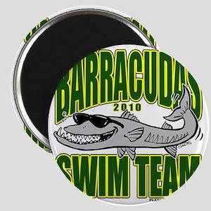 BarracudaST Magnet