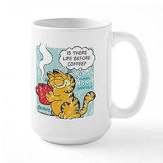 Life Before Coffee? Large Mug