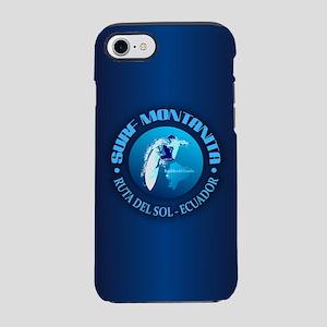 Surf Montanita Iphone 7 Tough Case