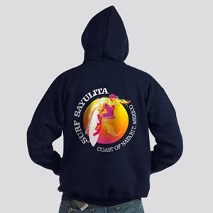 Surf Sayulita Sweatshirt