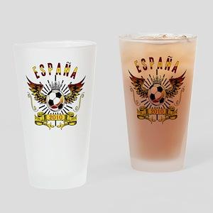 Espana Drinking Glass