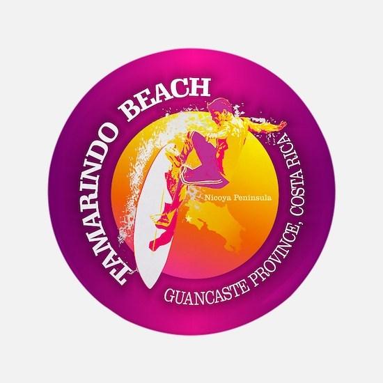 Surf Tamarindo Button