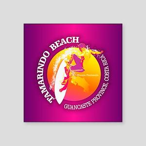 Surf Tamarindo Sticker