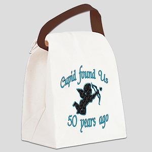 cupid 50 Canvas Lunch Bag
