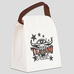 tshirt-design Canvas Lunch Bag