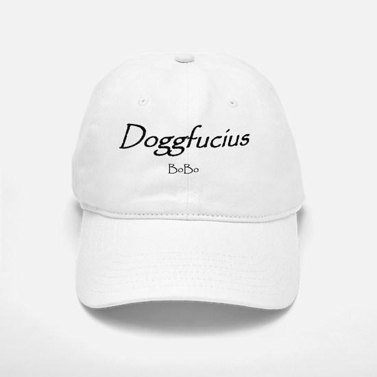 DoggfuciusBoboWord Hat