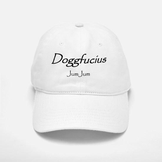 DoggfuciusJumJumWord Hat