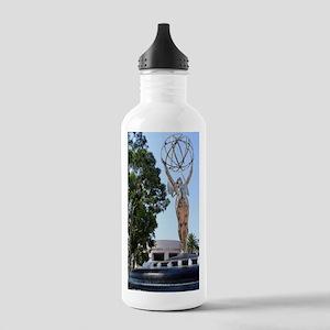 DSC00369-journal Stainless Water Bottle 1.0L