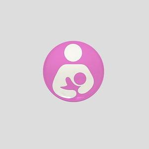 roundbfsymbol Mini Button