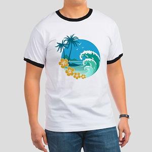 Beach1 Ringer T