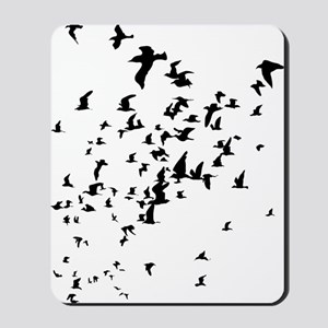 Birds Mousepad