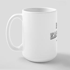 BIG KAHUNA Large Mug